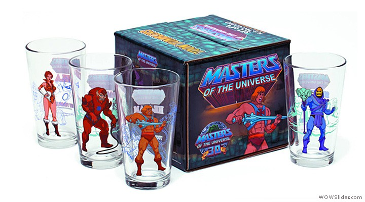 He-Man™Masters of the Universe™