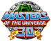 Official licensor of Masters of the Universe